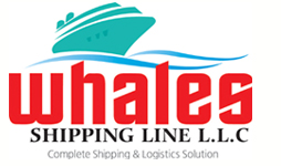 Whales Shipping
